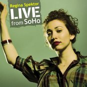 Live From Soho EP
