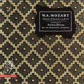 Mozart: Clavier-Concerte 24 & 25
