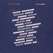 Atlantic Waves 2006: The Wire Sampler