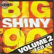 Big Shiny 90's, Volume 2 (disc 2)