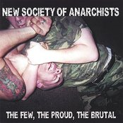 The Few, The Proud, The Brutal