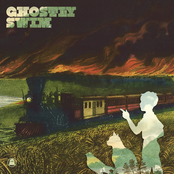 album Ghostly Swim by Matthew Dear