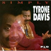 Simply Tyrone Davis