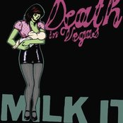 Milk It  - The Best Of Death In Vegas