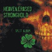 Heaven.erased/Stronghold Split Album
