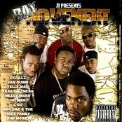 The Bay Movement - Presented By Get Low Recordz