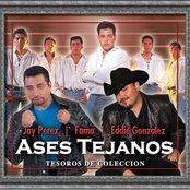 """Ases Tejanos: Jay Perez, Fama, Eddie Gonzalez """"Tesoros de Coleccion"""""""