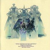 Final Fantasy Tactics Advance: Original Soundtrack (disc 2: Full Sound version)
