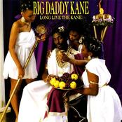 album Long Live the Kane by Big Daddy Kane