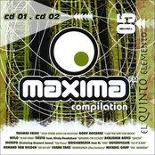 Maxima FM Compilation, Volume 5 (disc 1)