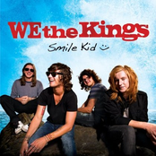album Smile Kid (Deluxe Edition) by We the Kings