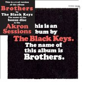 Brothers (bonus disc: Akron Sessions)