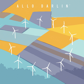 album Europe by Allo Darlin'