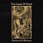 Cauldron of Witchery