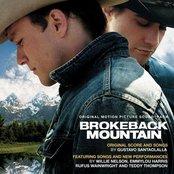 Brokeback Mountain (Original Motion Picture Soundtrack)