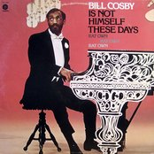 Bill Cosby Is Not Himself These Days