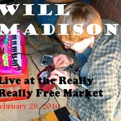 Live at the Really Really Free Market - disc 2