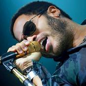 Lenny Kravitz setlists