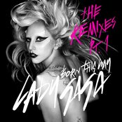 Born This Way - The Remixes