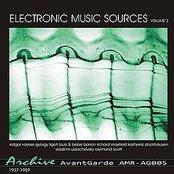 Electronic Music Sources Volume 2