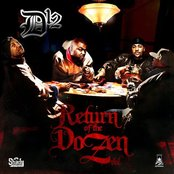 Return of the Dozen: The Mixtape, Volume 2