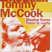 Blazing Horns/Tenor in Roots