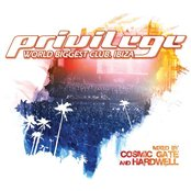Privilege- World Biggest Club. Ibiza