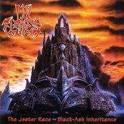 The Jester Race / Black-Ash Inheritance