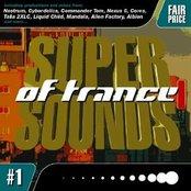 Super Sounds Of Trance