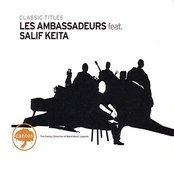 Les Ambassadeurs feat. Salif Keita - Classic Titles