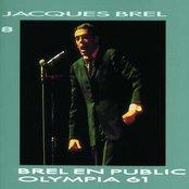 Jacques Brel / En Public A L'Olympia 1961