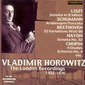 The London Recordings 1932 - 1936