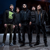 After the Burial setlists