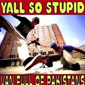 Van Full of Pakistans