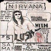 1988-03-19: Community World Theater, Tacoma, WA, USA