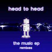 the Music EP remixes