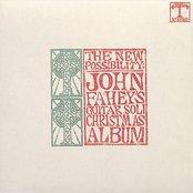 The New Possibility: John Fahey's Guitar Soli Christmas Album