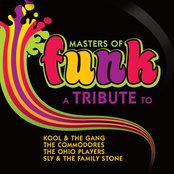 Masters of Funk: A Tribute to Kool & the Gang, The Commodores, The Ohio Players and Sly & The Family Stone