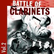 Battle of Clarinets, Vol. 2