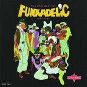 The Very Best Of Funkadelic 1976 - 1981 CD2