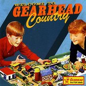 V/A Welcome To Gearhead Country