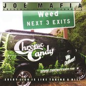 Joe Mafia Presents Chronic Candy