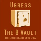 The B Vault: Unreleased Tracks 2000-2007
