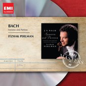 Bach: Solo Sonatas and Partitas