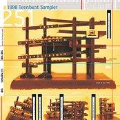 1998 Teenbeat Sampler