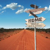 Home: Songs Of Hope And Journey
