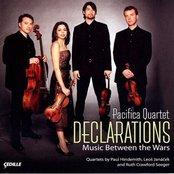 Declarations: Music Between the Wars