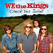album Check Yes Juliet by We the Kings