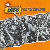 Warped Tour 2002 Compilation (disc 1)
