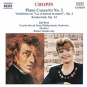 CHOPIN: Piano Concerto No. 2 / Krakowiak